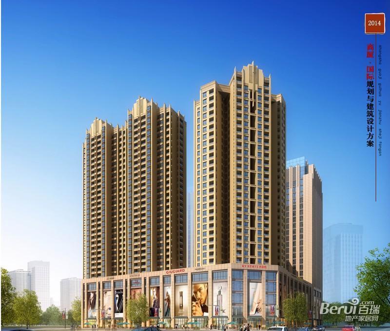 阜阳商厦国际城
