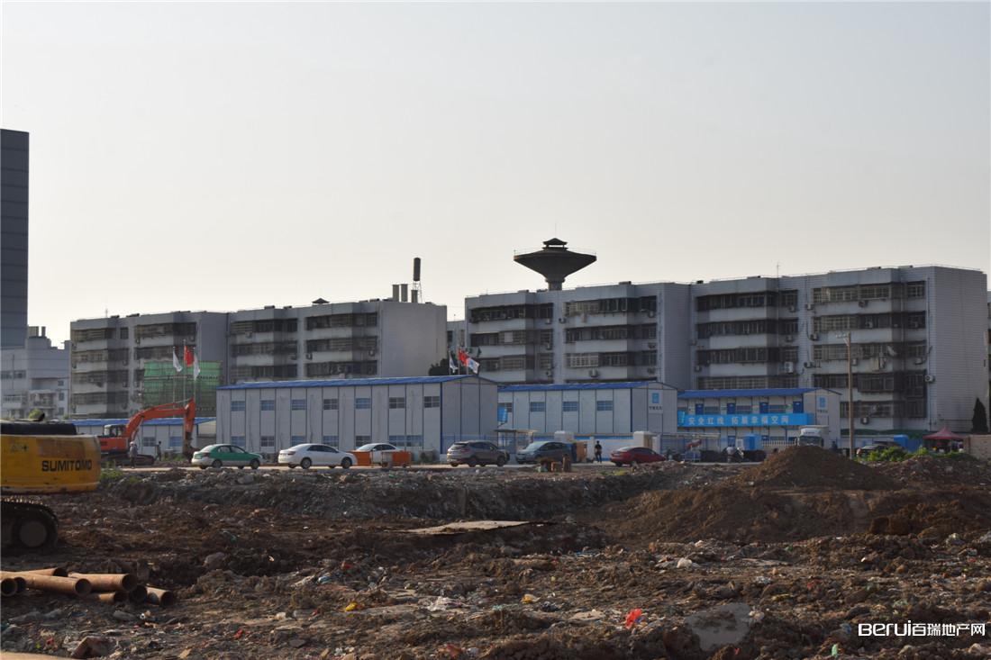碧桂园·颍州府项目现场图