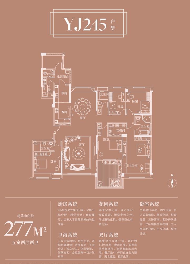 碧桂园·颍州府YJ245