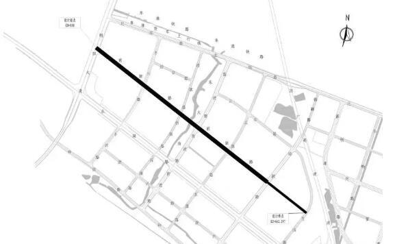 颍东新城前新路、西康路将开建!