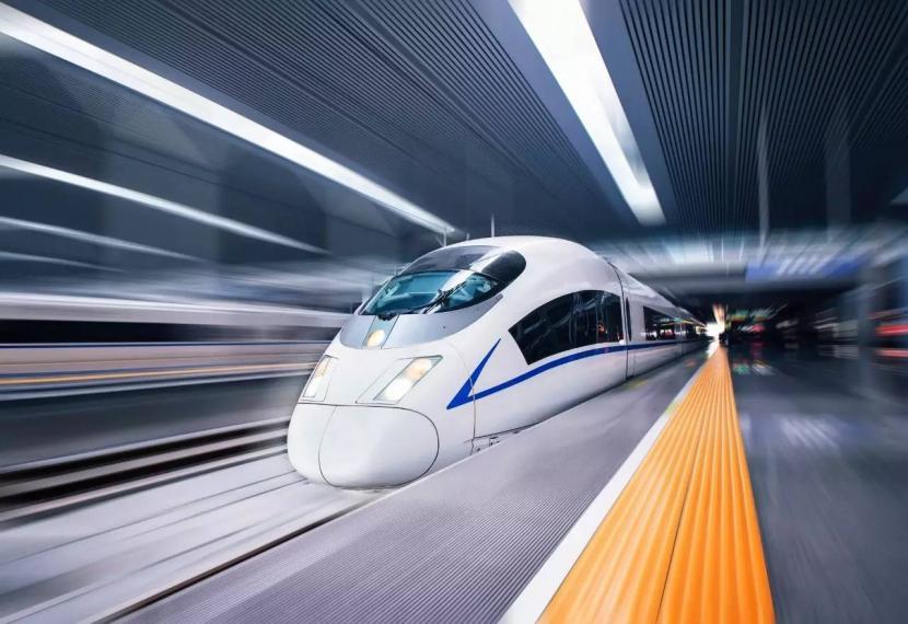 5个高铁站附近干线公路 均将提升至一级公路