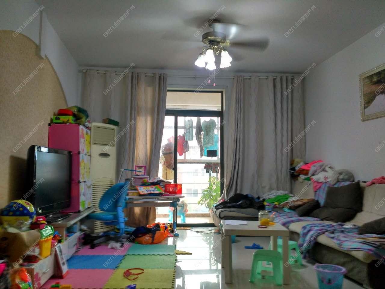 庐阳区 双岗 海棠花园 3室2厅1厨113.00平