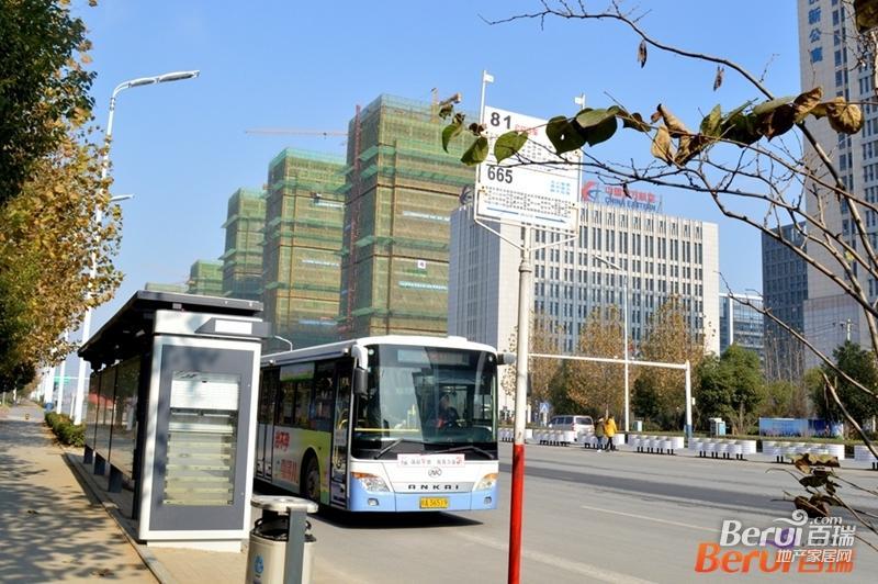 祥源城湖山小筑周边公交