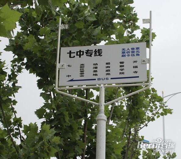 祥源城湖山小筑交通图