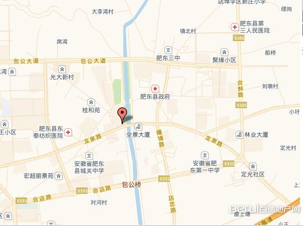 皖新翡翠庄园