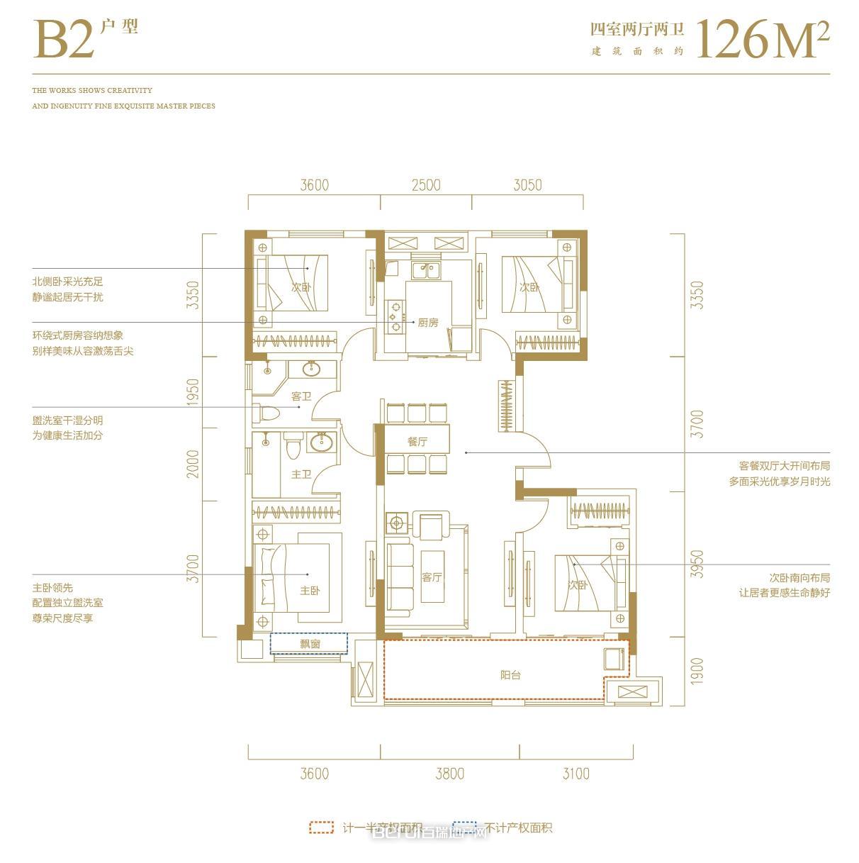 二期洋房B2
