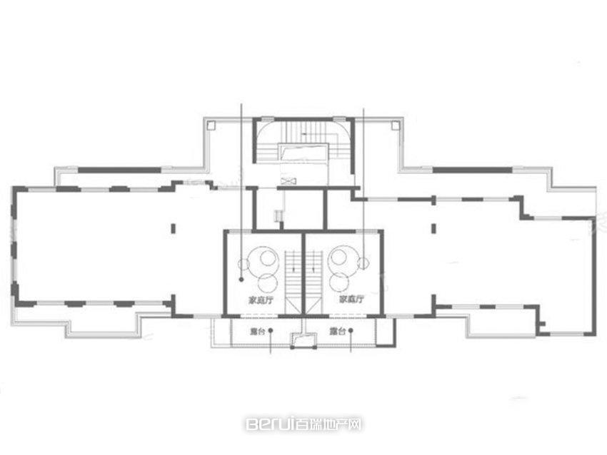 中海城142平洋房10层+11层
