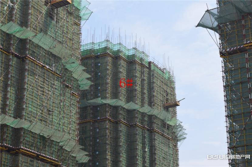 利华皇家公馆6#