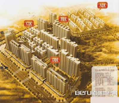 浙东商贸城