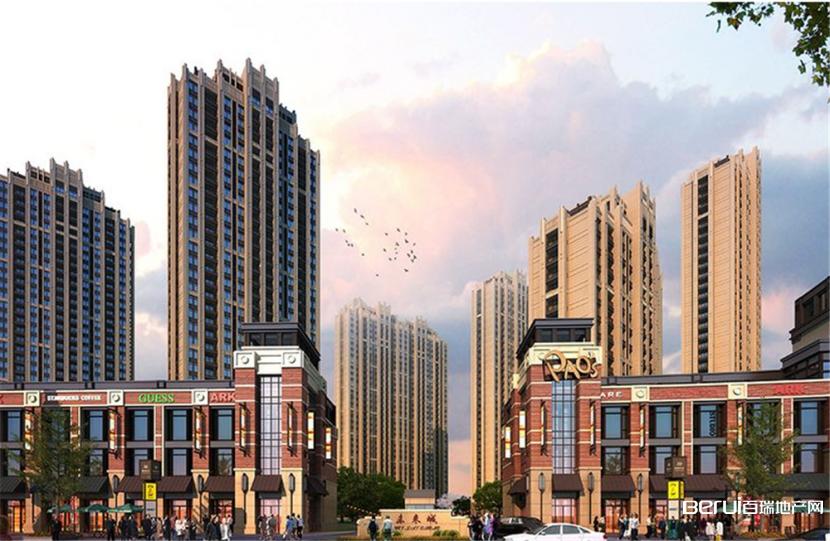 济河·未来城