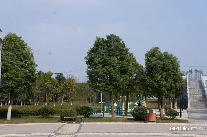 天章水岸国际·和园周边配套