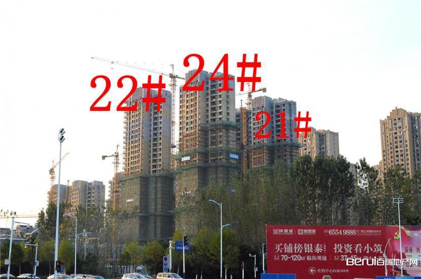 祥源城湖山小筑住宅外装修