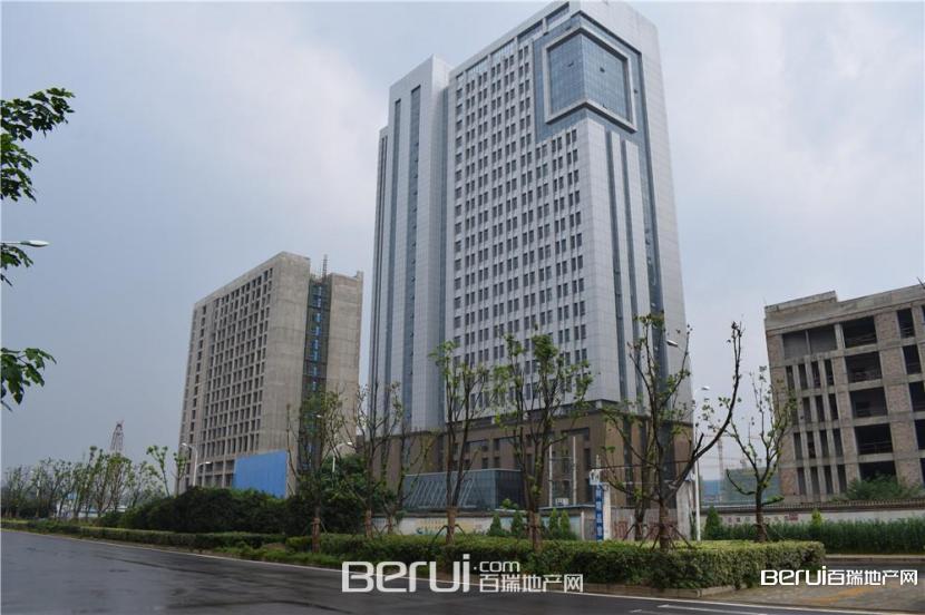 同昇·玫瑰园周边新五院