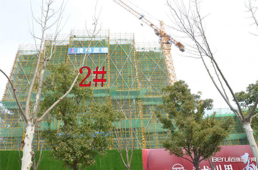 滨湖龙川里2#建约6层