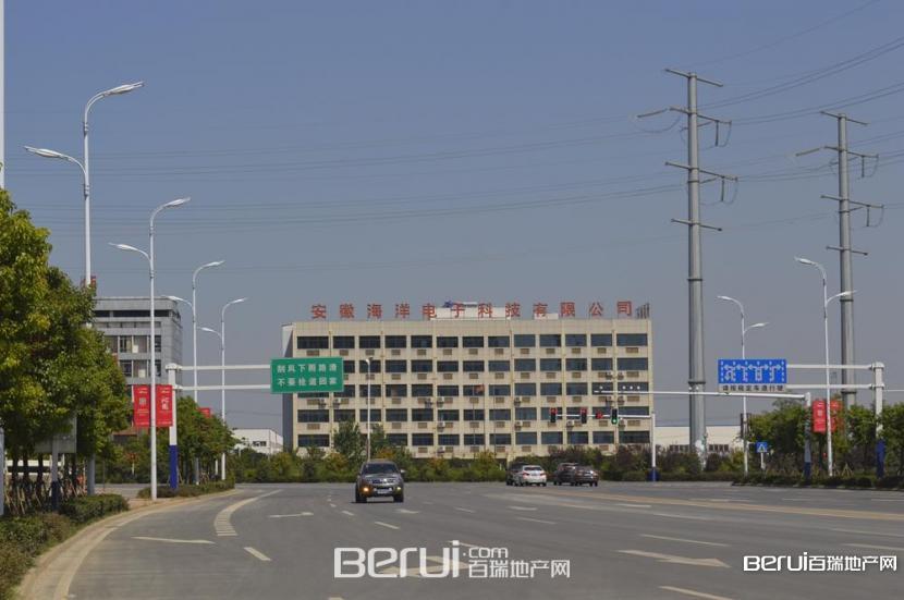 华南城紫荆名都三期和园周边配套