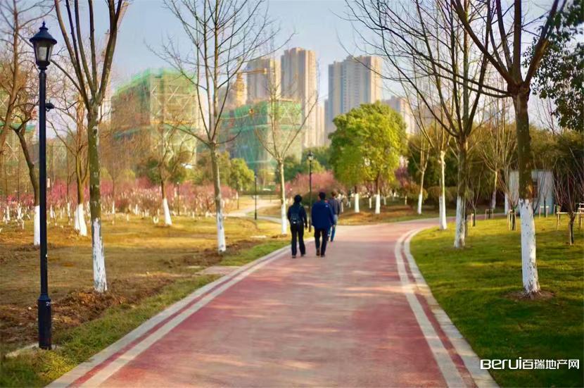信达公园里周边公园