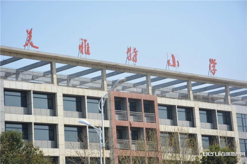 大学城·红街周边学校