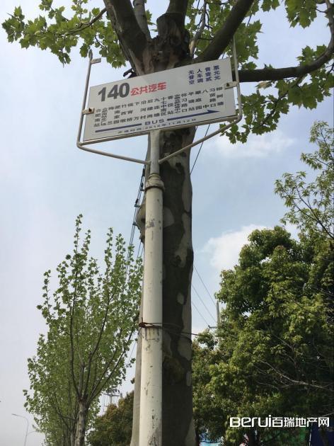 建发雍龙府周边公交