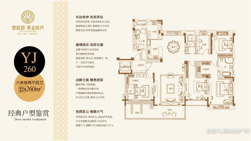 碧桂园·黄金时代