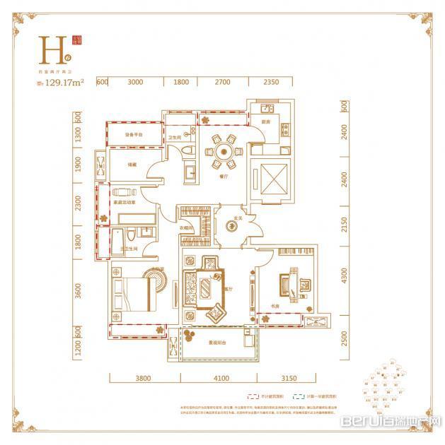 丽丰铂羽公馆H6