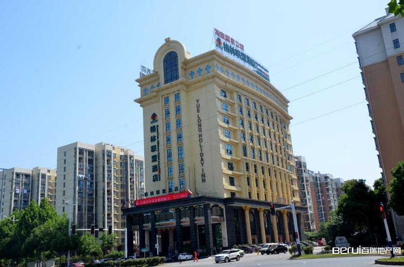 建发雍龙府周边酒店