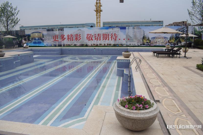 同昇·玫瑰园实景图