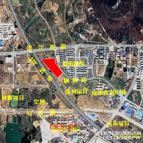 蜀山别院交通图