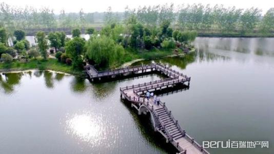 颍上五里湖