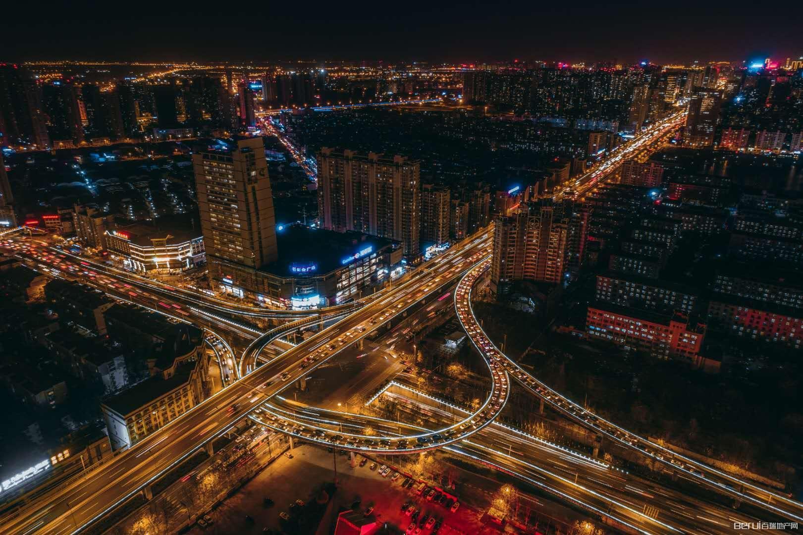 阳光城·悦澜府配套图