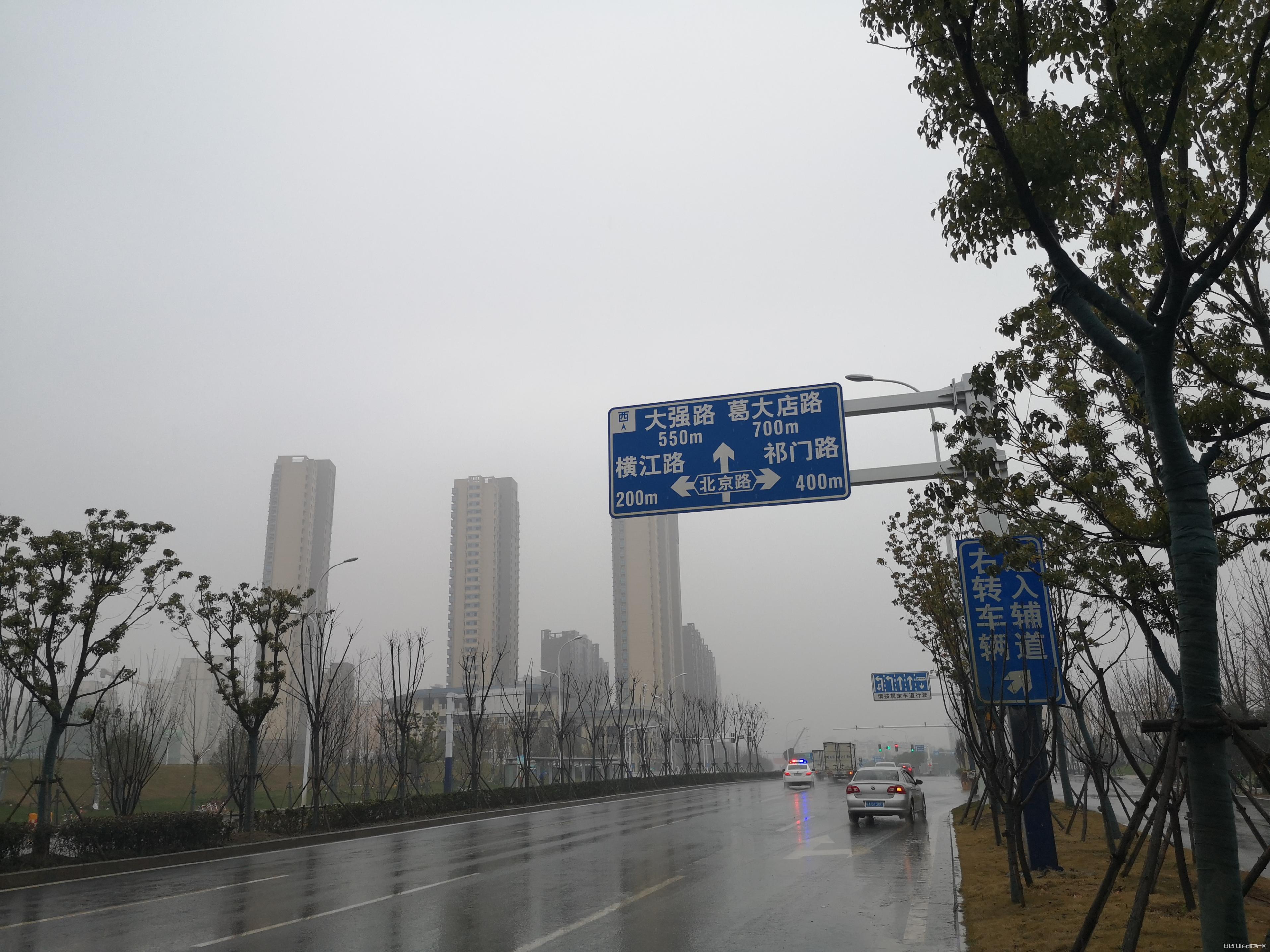 信达华宇·锦绣龙川交通图