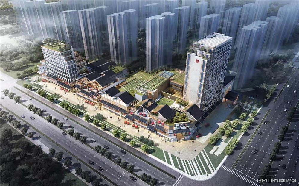 弘盛商业广场