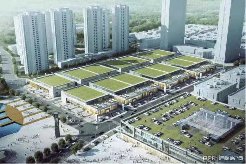 合肥宝湾国际
