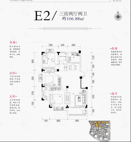 尚泽大都会E2