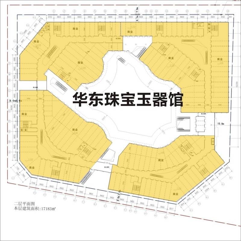 腾辉•华东文博城