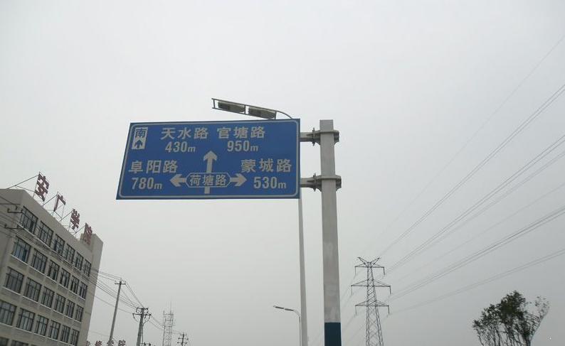 碧水兰庭周边道路