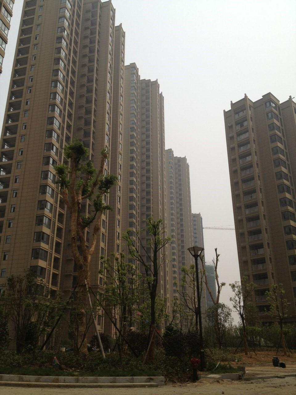 西南欢乐城实景图