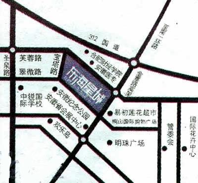 东海精工社交通图