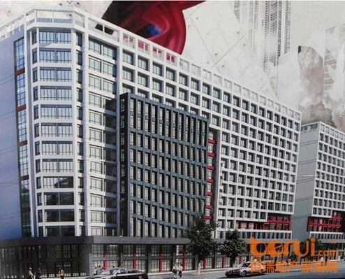 荣信商务中心