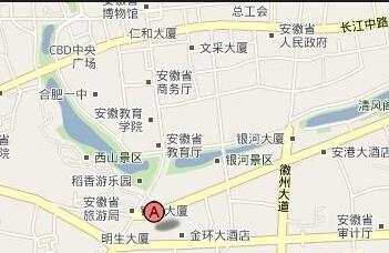 顶峰国际公寓交通图