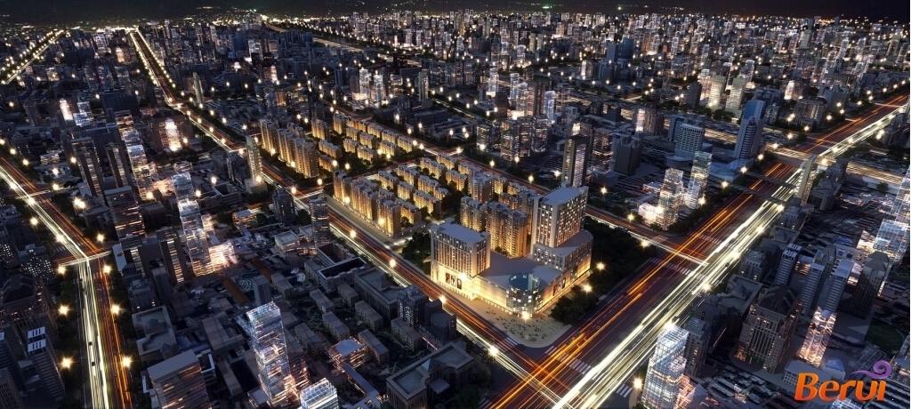 美生中央广场