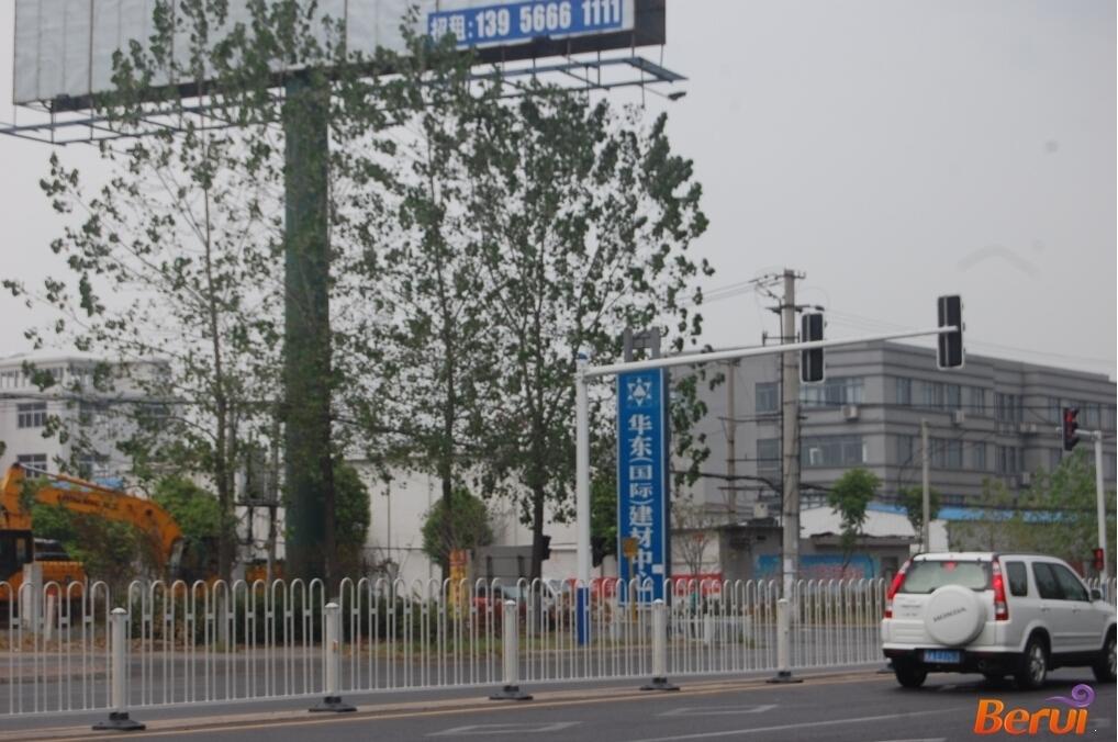 东方明珠嘉苑附近华东建材中心