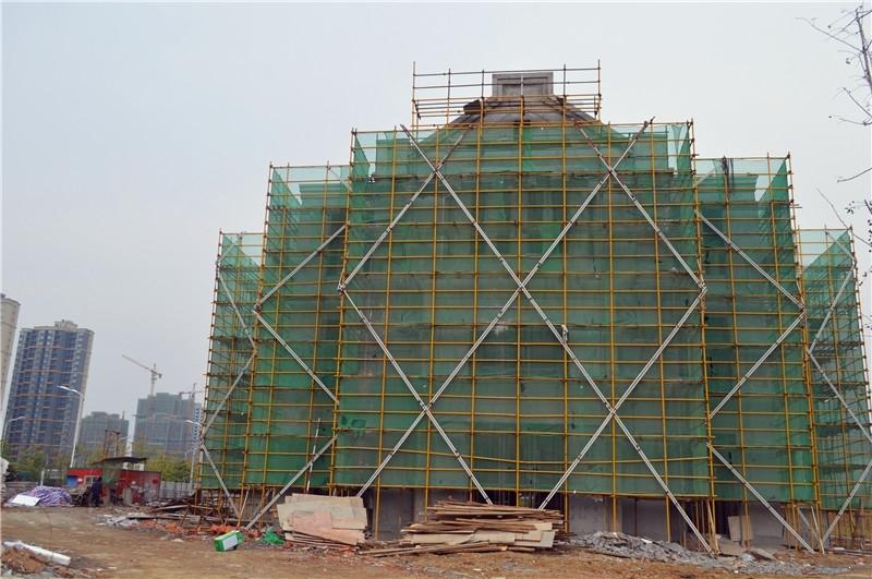 工程进度(2015.9.29)
