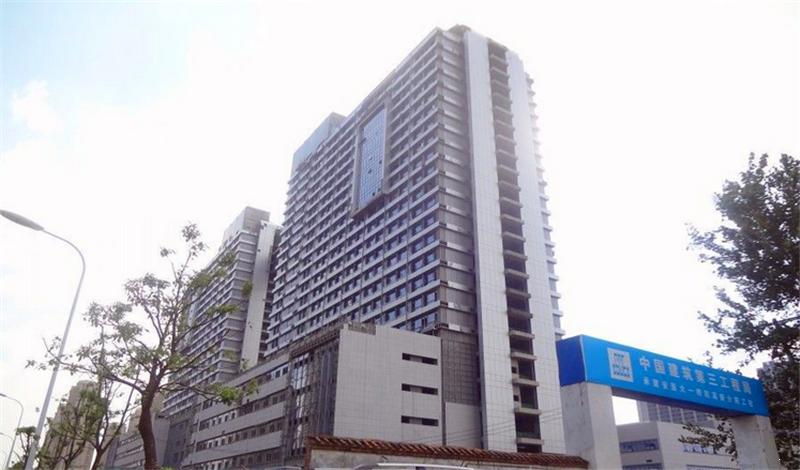 圣联时代广场SOHO公寓周边医院