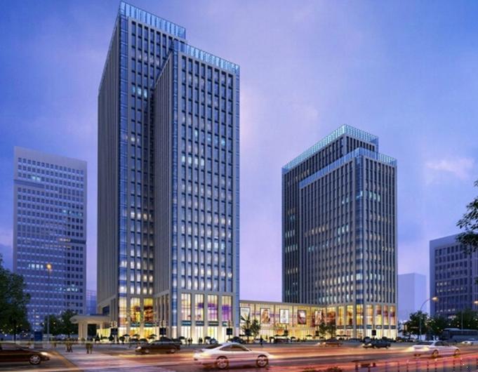 圣联时代广场SOHO公寓